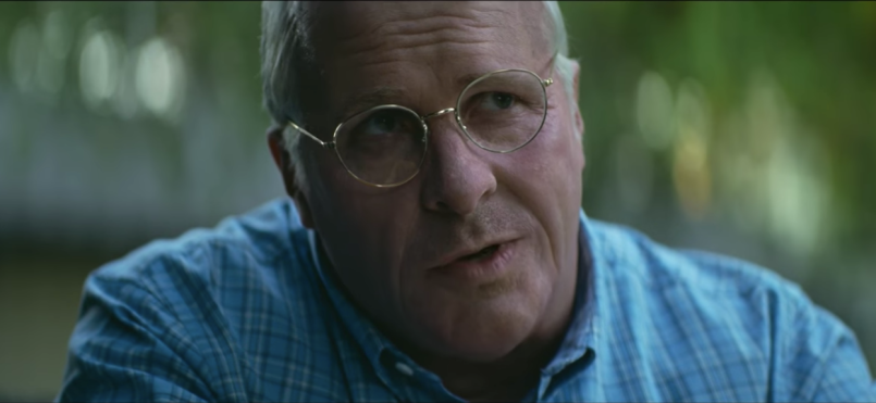 christian bale dick cheney adam mckay vice