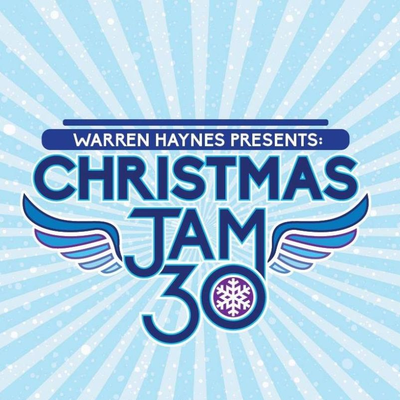 Christmas Jam 2018