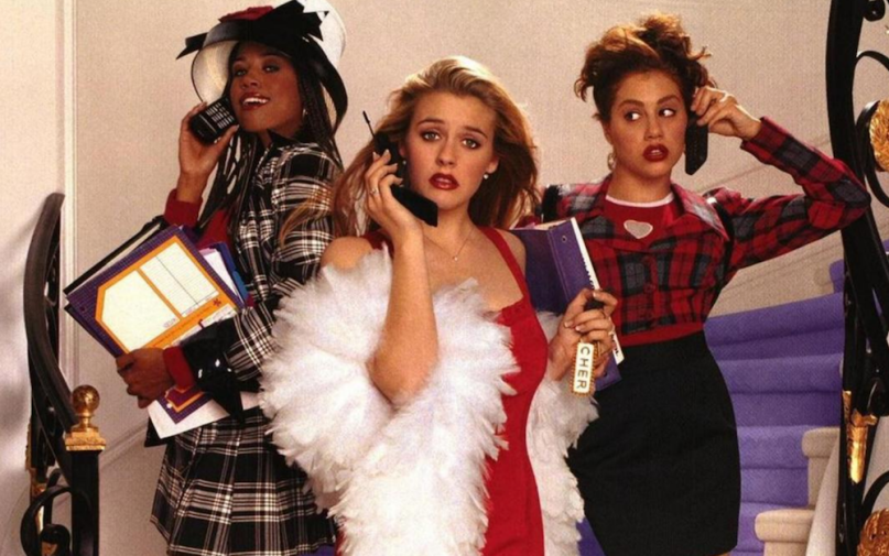 Clueless remake in development