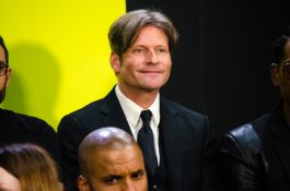 Crispin Glover New York Comic Con 2018 Ben Kaye-70