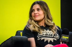 Danielle Fishel New York Comic Con 2018 Ben Kaye-65