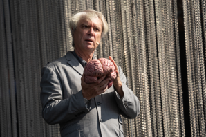 David Byrne, Austin City Limits 2018, photo by Amy Price