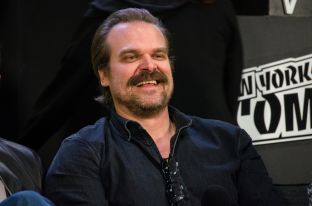 David Harbour New York Comic Con 2018 Ben Kaye-1