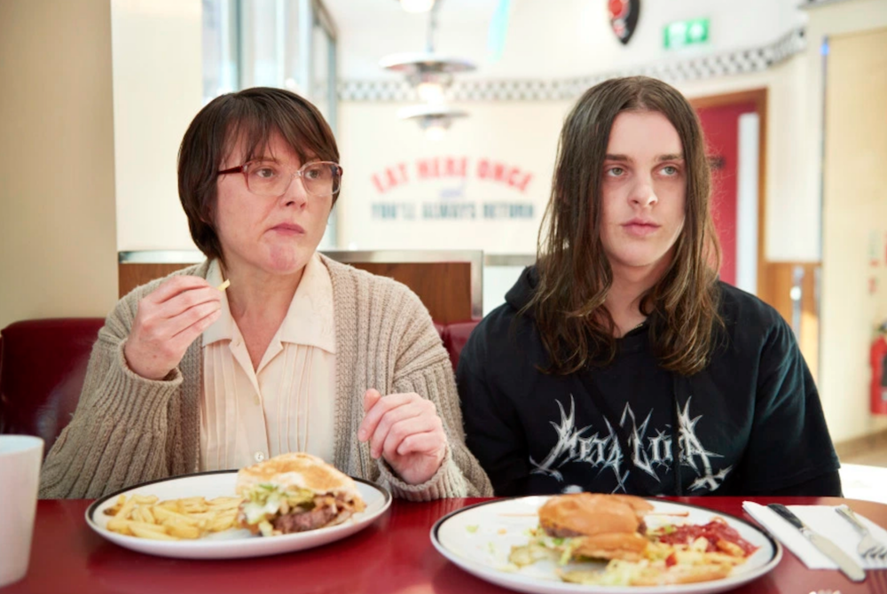 days of bagnold summer first look Belle and Sebastian to soundtrack coming of age comedy Days of the Bagnold Summer