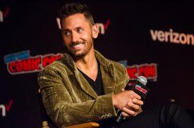 Derek Wilson New York Comic Con 2018 Ben Kaye-125
