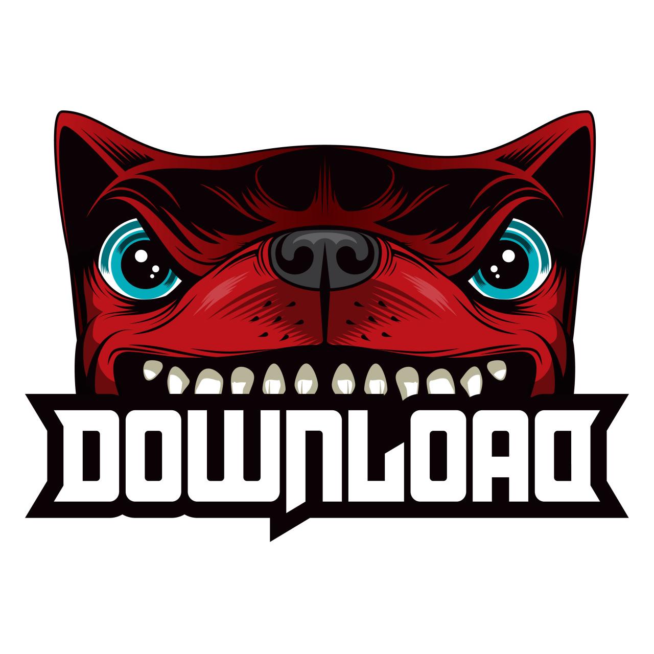Gear Assembly Logo: Download Festival UK 2019 - Festival Outlook