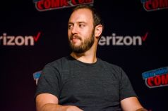 Evan Goldberg New York Comic Con 2018 Ben Kaye-1