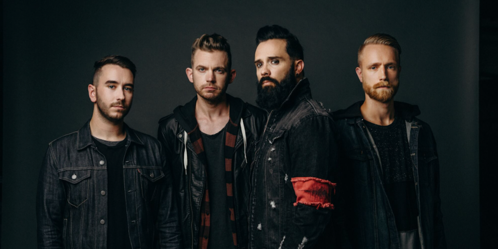 John Cooper on Going Heavy in Fight the Fury, New Skillet Music and More