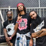 Stream Flatbush Zombies New World Order New Rap Music