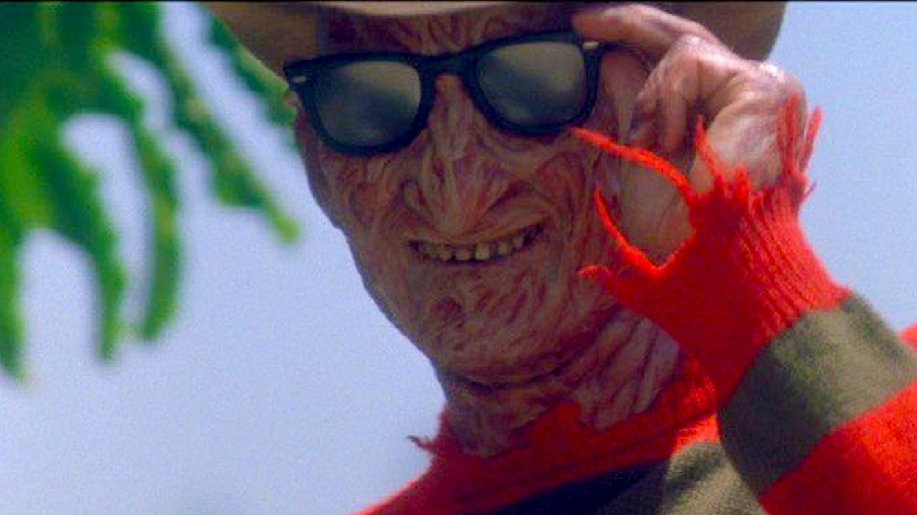 A Nightmare on Elm Street 4: Dream Warriors