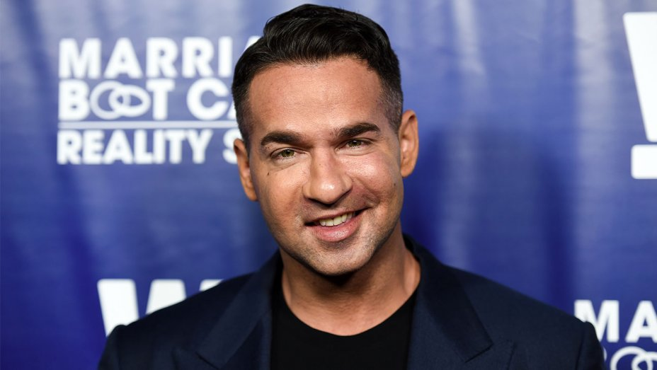 "Michael ""The Situation"" Sorrentino"