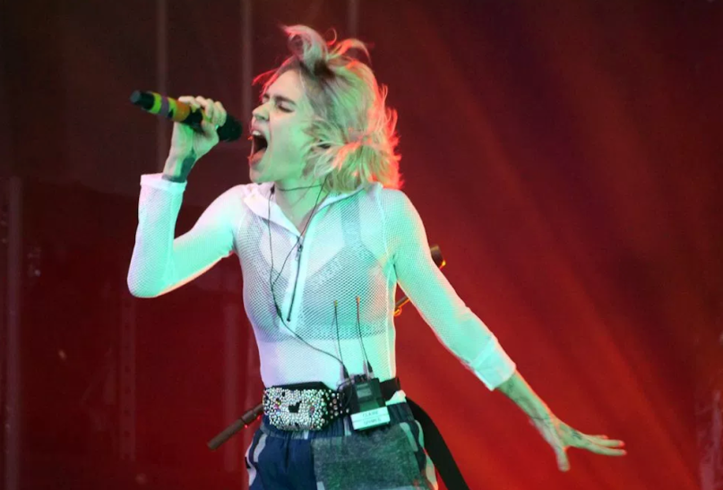 Grimes Jimmy Urine