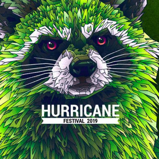 Hurricane Fest 2019