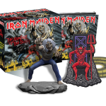 Iron Maiden Studio Collection
