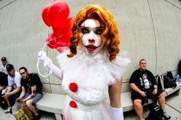IT New York Comic Con 2018 Ben Kaye-111