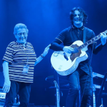 Jack White mom Poland Warsaw birthday sto lat