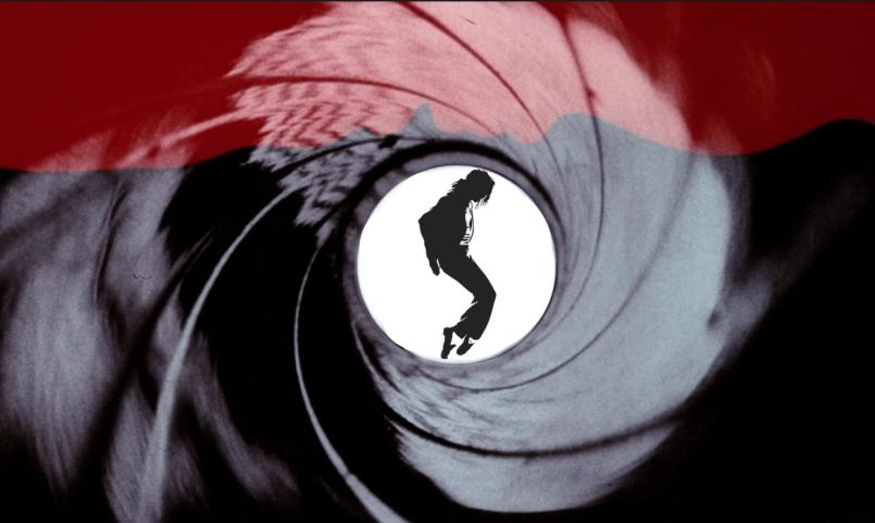 Michael Jackson, 007