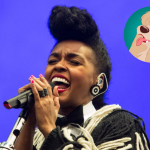 Janelle Monae in Lady and the Tramp