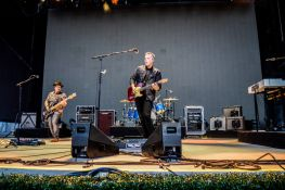 Jason Isbell and the 400 Unit There's No Leaving New York Amanda Koellner 1