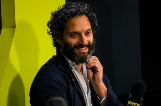 Jason Mantzoukas New York Comic Con 2018 Ben Kaye-1