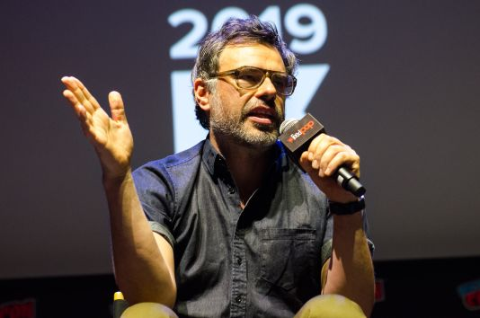 Jemaine Clement New York Comic Con 2018 Ben Kaye-1