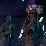 Watch Jeremih and Ty Dolla $ign on Jimmy Kimmel Live