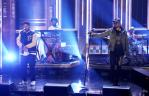 Joey Purp RZA Godbody Pt 2 Tonight Show Jimmy Fallon Andrew Lipovsky NBC