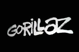 Gorillaz, Chicago, photo by Heather Kaplan
