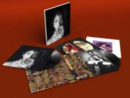 Kate Bush Vinyl Box 2