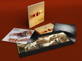 Kate Bush Vinyl Box 3