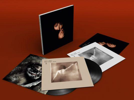 Kate Bush Vinyl Box 4