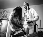 Watch Tame Impala and Theophilus London as TheoImpala perform