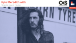 Kyle Meredith with Hozier