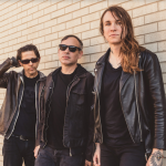 Laura Jane Grace and the Devouring Mothers The Airplane Song Katie Hovland