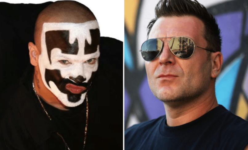 Limp Bizkit DJ Lethal Insane Clown Posse Shaggy 2 Dope