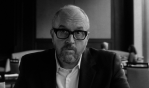 Louis C.K. in I Love You, Daddy comedy cellar black people new york times
