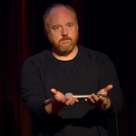 Louis C.K. makes bad masturbation joke scandal 35 million