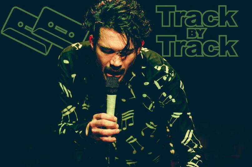 Matthew Dear, Track by Track
