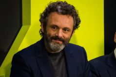 Michael Sheen New York Comic Con 2018 Ben Kaye-1