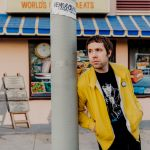 Mike Krol Power Chords Little Drama