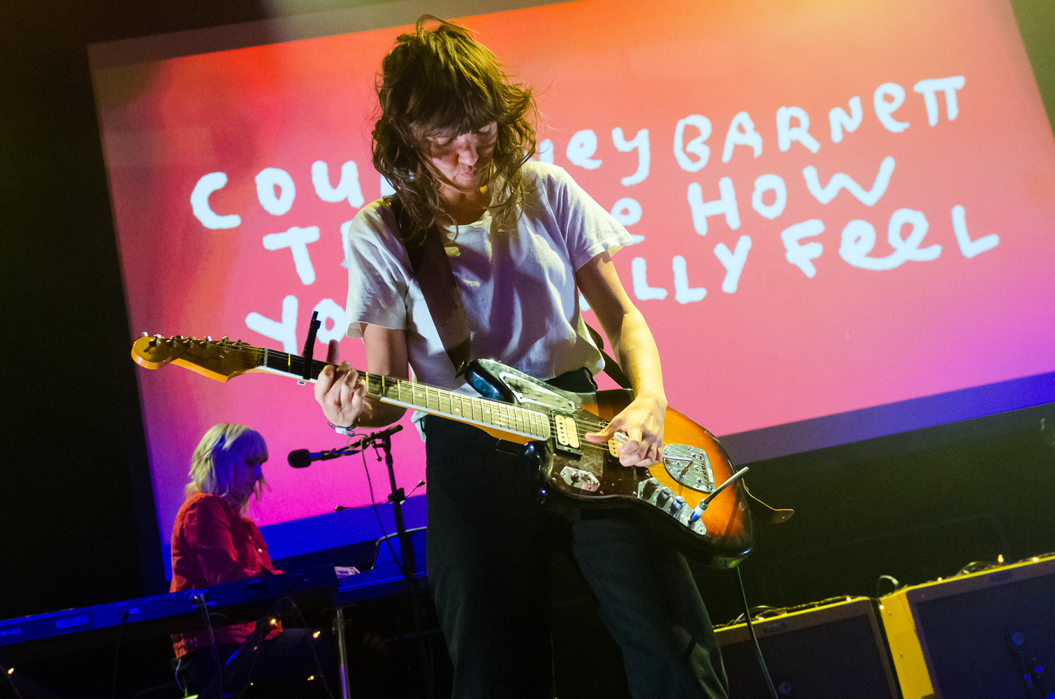 Mom+Pop 10th Anniversary Ben Kaye Courtney Barnett