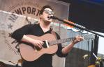 Mumford and Sons If I Say Ben Kaye Newport Folk Festival