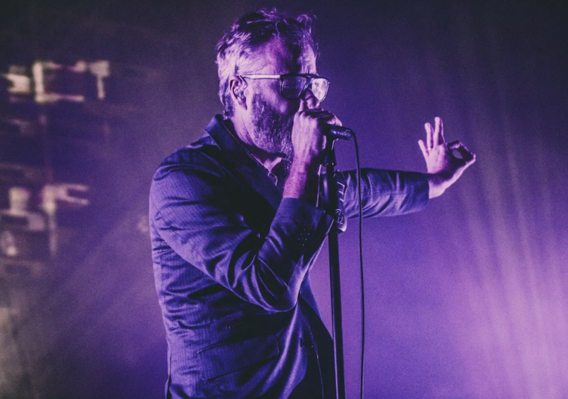 "Watch The National cover Cat Power ""Maybe Not"""