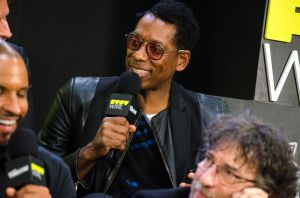 Orlando Jones New York Comic Con 2018 Ben Kaye-78