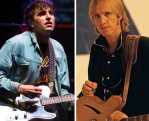 The Pains of Being Pure At Heart Cover Full Moon Fever Tom Petty