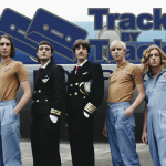 Parcels Self-Titled Debut Track by Track Antoine Henault