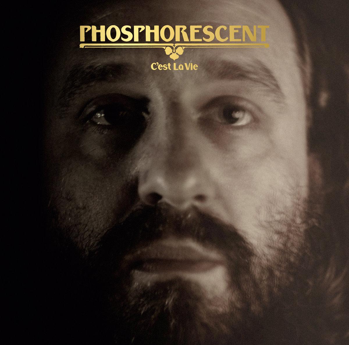 phosphorescent cest la vie stream album Phosphorescent premieres new album Cest La Vie: Stream