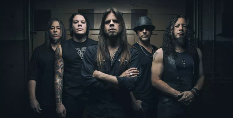 Queensryche tour 2020