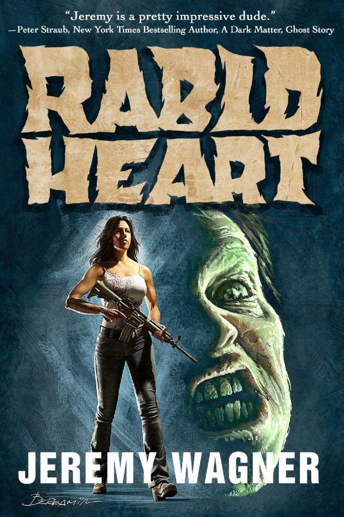 Rabid Heart Book Cover