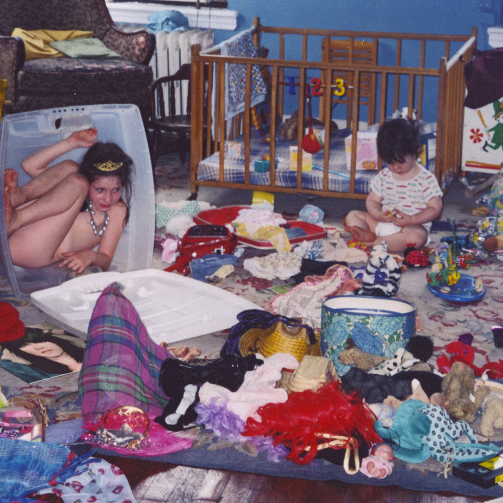 remind me tomorrow sharon van etten Sharon Van Etten unveils new album Remind Me Tomorrow: Stream